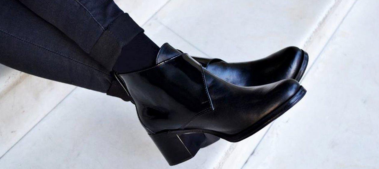 df6defae Zapatos Made in Chile: 5 tiendas de autor que venden por internet ...