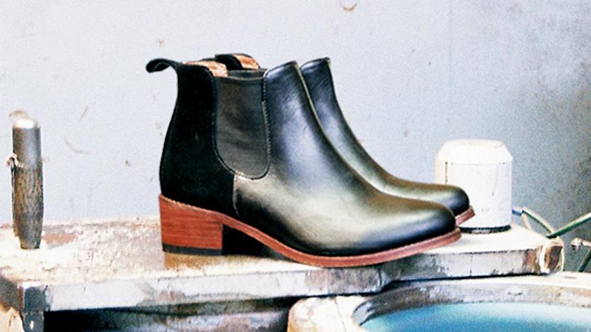 cb85c3dea Zapatos Made in Chile: 5 tiendas de autor que venden por internet ...