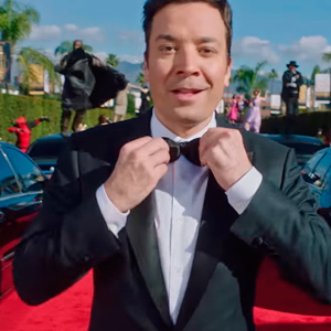 [VIDEO] ¡Revive la gran apertura de Jimmy Fallon en los Golden Globes 2017!