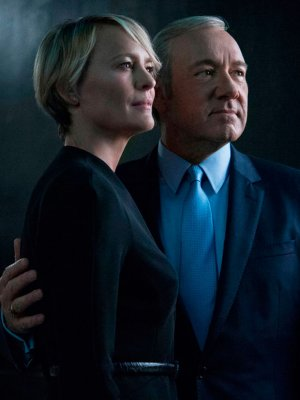 "[VIDEO]""House of Cards"" anuncia fecha de estreno con un tenebroso adelanto"