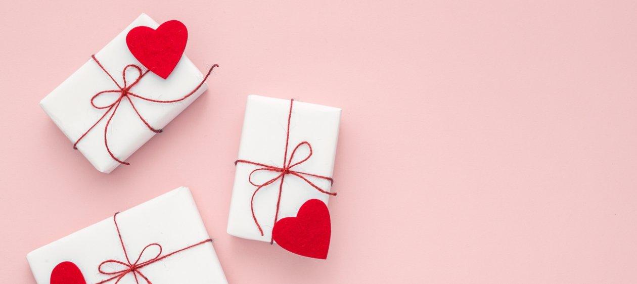 regalos diferentes y originales para celebrar el da de los enamorados