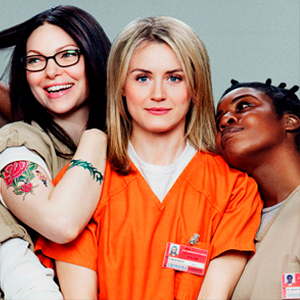Vuelven a Netflix 'Orange is the New Black' y otras series ¡imperdibles!