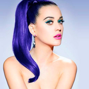 [VIDEO] Escucha el nuevo sencillo de Katy Perry 'Chained to the Rhythm'