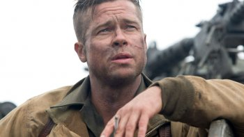 [VIDEO] 'War Machine', la nueva película protagonizada por Brad Pitt