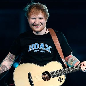 "Ed Sheeran será parte del elenco de ""Game of Thrones"""