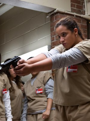 [VIDEO] 'Orange is the New Black' se acerca con nueva temporada ¡Mira las primeras imágenes!
