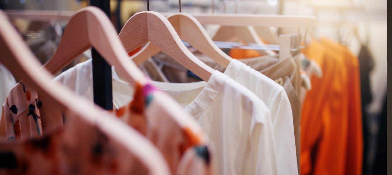 1ae4b25c7 ¿Quieres vender tu ropa usada  Estos 3 sitios web pueden ser tu solución