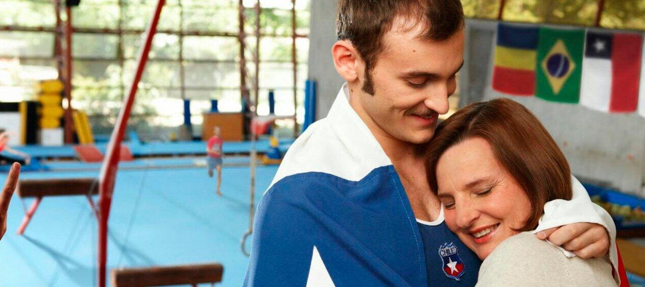 Sexo joven pareja en el hogar 05 2
