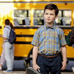 La precuela de 'The Big Bang Theory', 'Young Sheldon', ya tiene tráiler