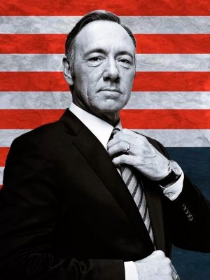Las claves de 'House of Cards' para su 5ta temporada