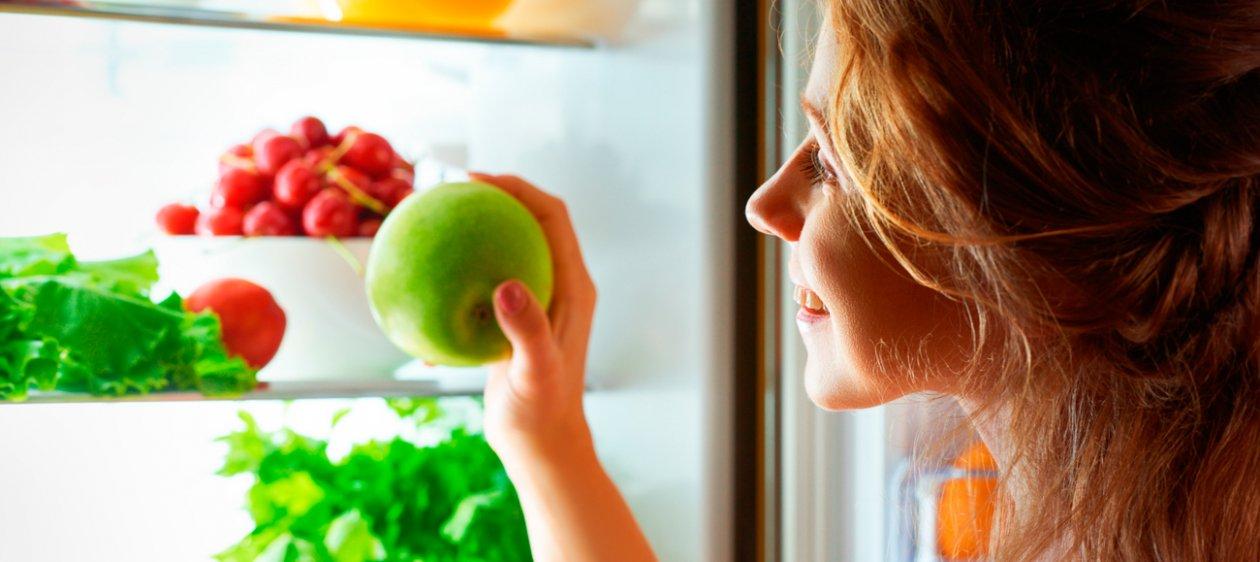 como perder peso rapido sin dietas