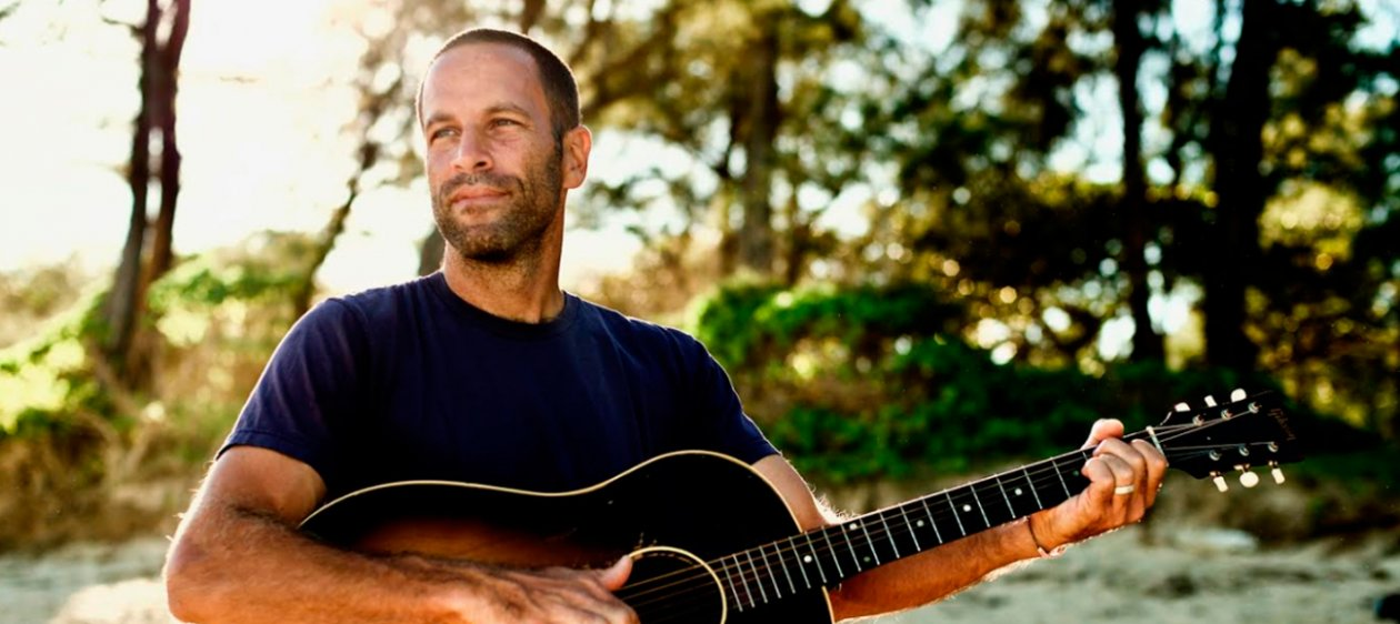 ¡Imperdible! Jack Johnson regresa a Chile este año con nueva música