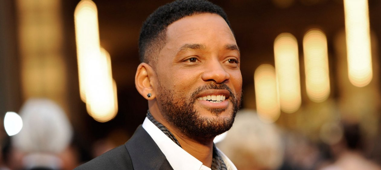 Will Smith será parte del remake de Aladdín en su versión real