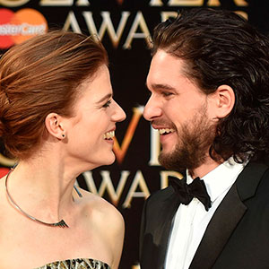 ¡Paren todo! ¿'Jon Snow' (Kit Harington) se casa?