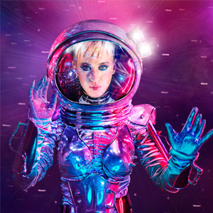 Katy Perry conducirá los MTV Video Music Awards 2017