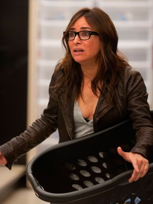 [ENTREVISTA] Pamela Adlon, la comediante que sorprende en 'Better Things'