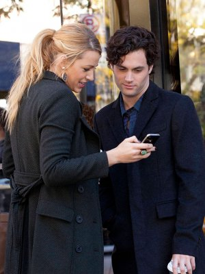 Penn Badgley: el retorno de