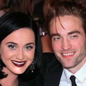 Katy Perry y Robert Pattinson ¿Juntos?