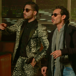 [VIDEO] Maluma estrena video para 'Felices los 4' junto a Marc Anthony
