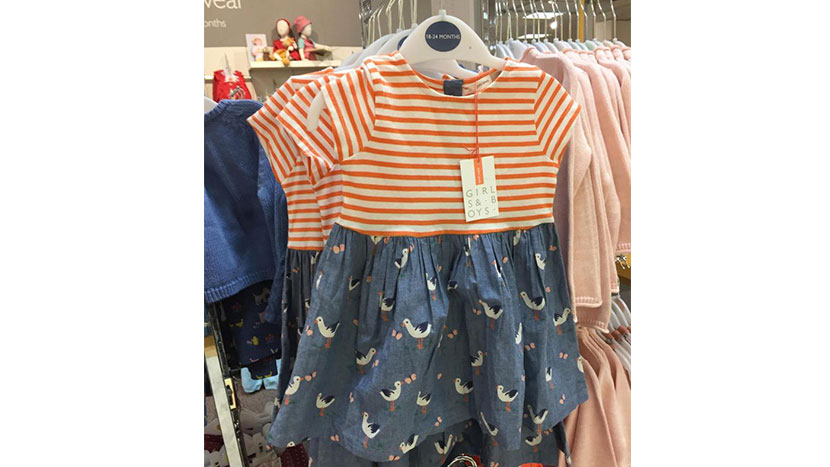 1f0d108d6 Según informa el sitio web Elle.es, el proyecto también contempla que se  deje de dividir la ropa por departamentos, pues toda se encontrará en la  misma ...