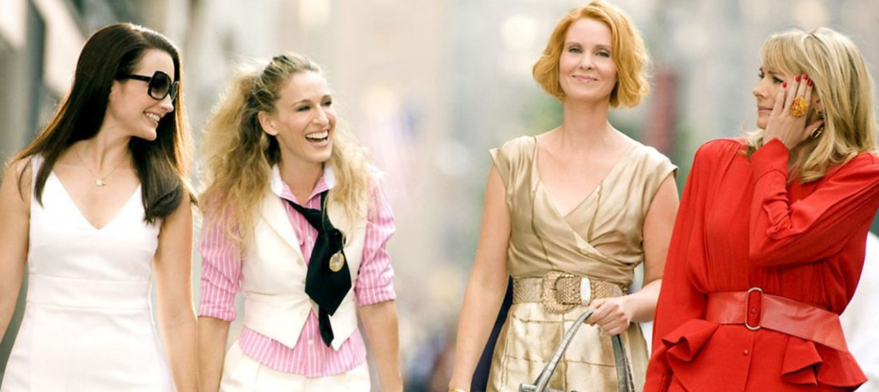 Sex & The City 3: ¡Las amigas en pie de guerra!