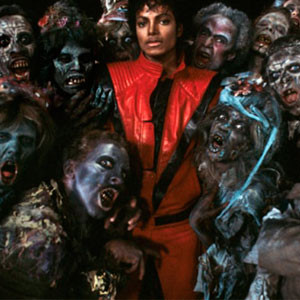 [VIDEO] Michael Jackson inspira especial animado de Halloween