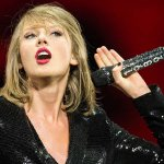 Taylor Swift en pie de guerra con los servicios de streaming
