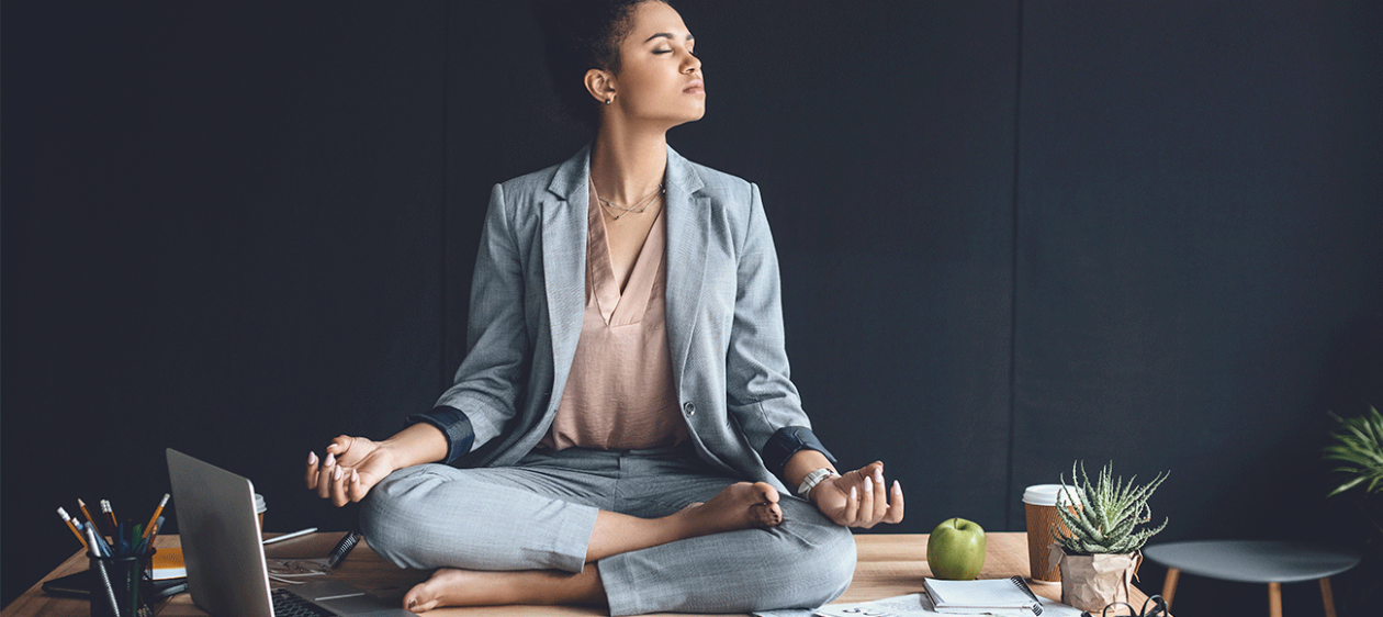 ¿Eres jefa? Tips 'wellness' para que tu empresa sea más eficiente