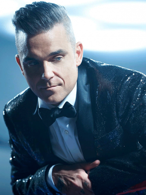 Confirmado: Robbie Williams suspendió gira por