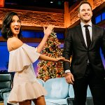 ¿Son Chris Pratt y Olivia Munn el nuevo romance de Hollywood?