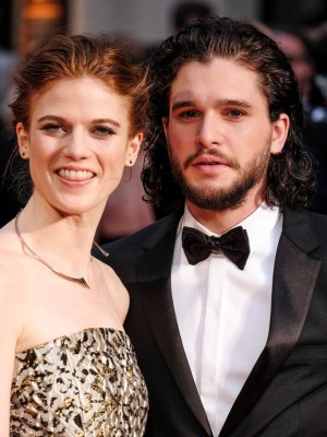 El motivo que complica el matrimonio de Kit Harrington y Rose Leslie