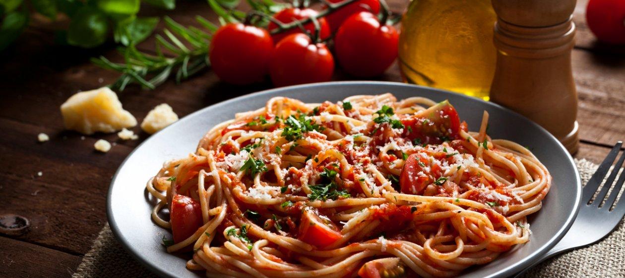 Un parque tem tico solo para adictos a la comida italiana for Comida italiana