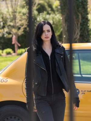 [VIDEO] 'Jessica Jones' regresa con su segunda temporada ¡Mira el tráiler!