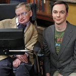 El adiós de 'The Big Bang Theory' a Stephen Hawking