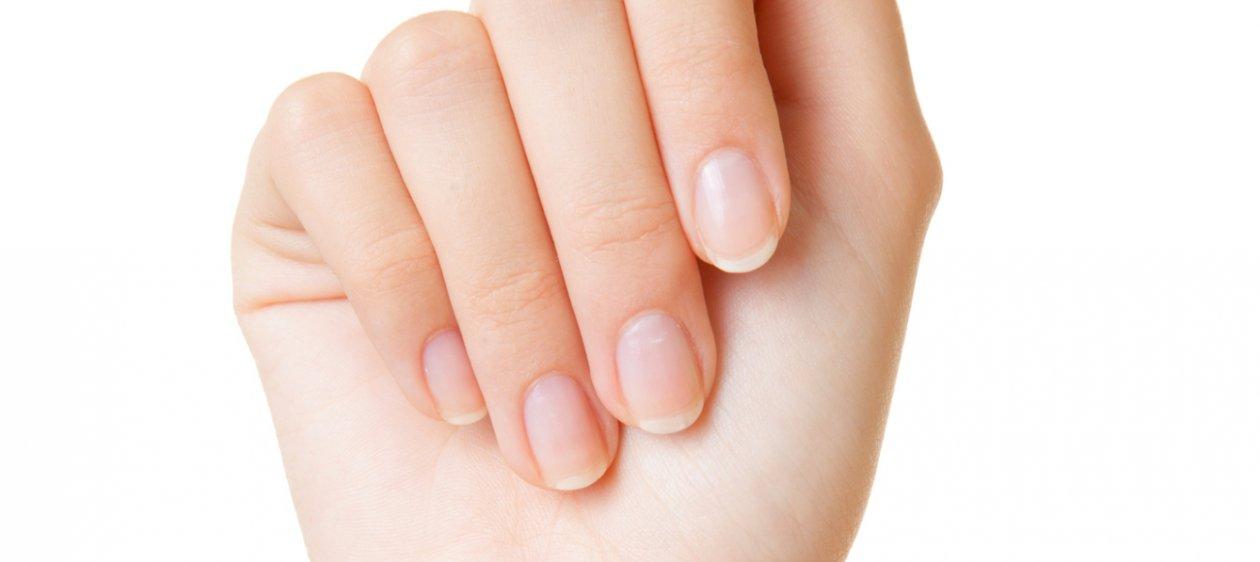 que el color de tus uñas revela sobre tu salud