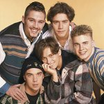 Take That, la popular banda de los 90's anuncia gira mundial