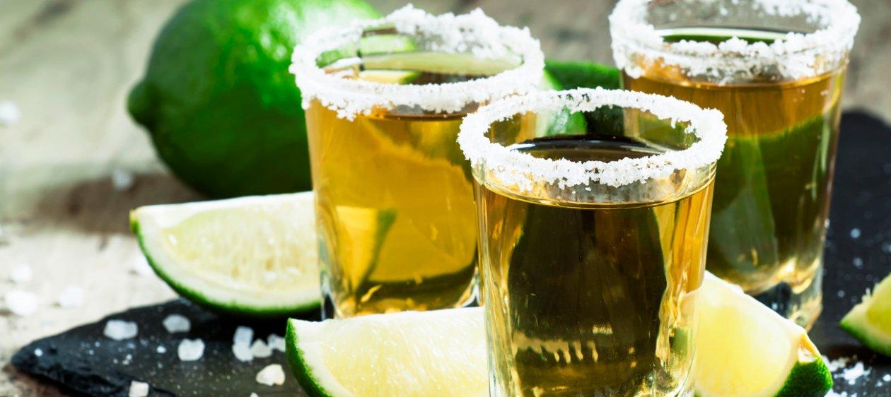 ¡Órale! Tomar tequila ayudaría a perder peso