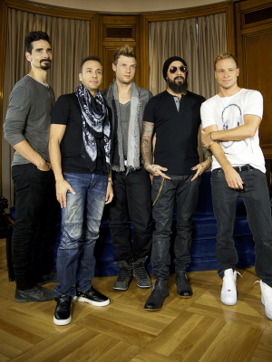 [VIDEO] Los Backstreet Boys vuelven con nuevo single y videoclip