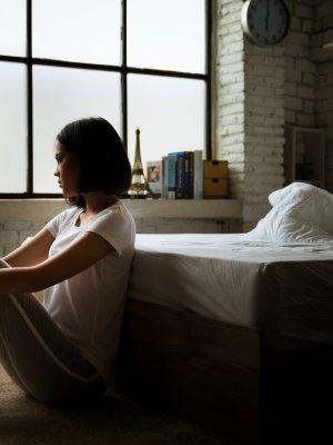 Resultado de imagen para sindrome de la cama vacia