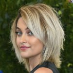 Paris Jackson limpia graffiti de la estrella de su padre en Hollywood