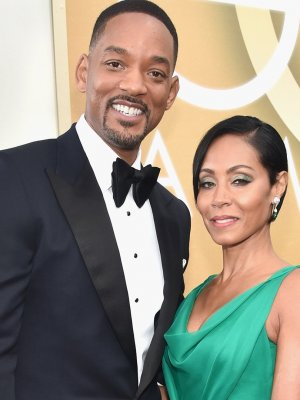 ¿Por qué el matrimonio de Will Smith es