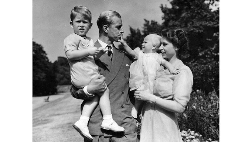 Princesa Ana De Inglaterra La Hija Olvidada De Isabel Ii M360 Cl