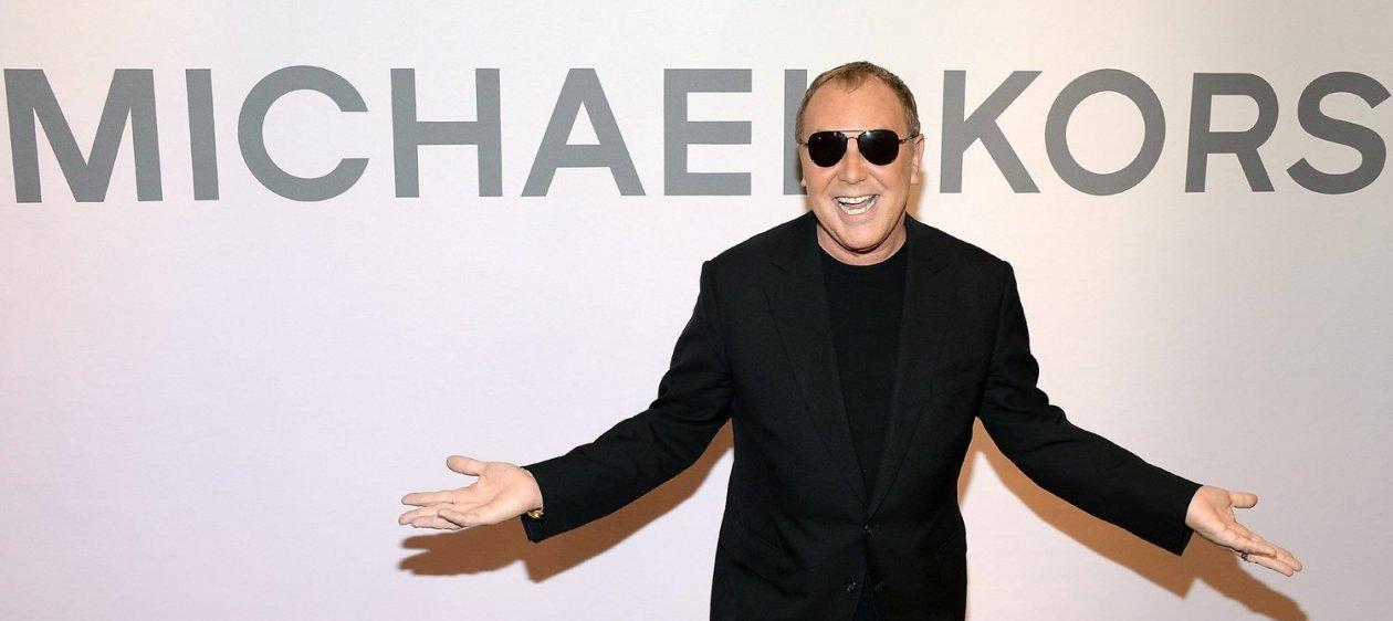 fa7f307959 Michael Kors compra Versace en más de 2 billones de dólares - m360.cl