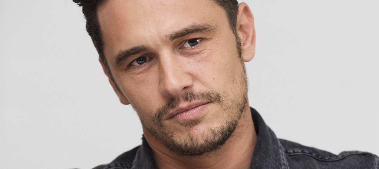 Actriz acusa a James Franco de agredirla físicamente