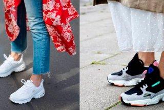 zapatillas quieren sneakers'las que Ugly todas esta FK1JcTl3