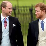Aumenta la tensión entre los príncipes William y Harry