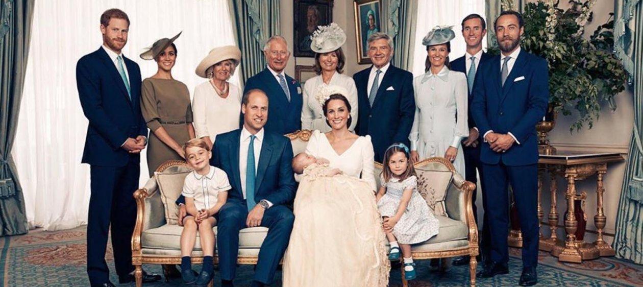 Esta es la millonaria suma que ganan las niñeras de la realeza británica