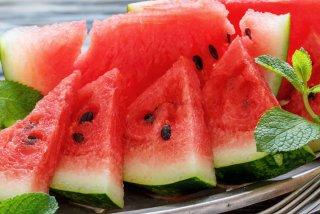 La Fruta Del Verano 3 Deliciosas Recetas Con Sandía M360cl