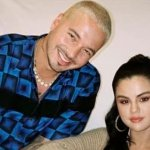 Selena Gomez y J Balvin estrenan video 'I Can't Get Enought'