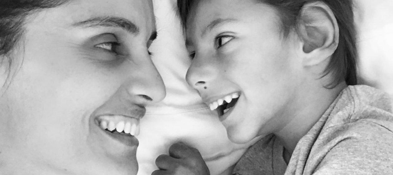 Leonor Varela Recordó A Su Hijo A 6 Meses De Su Fallecimiento M360cl